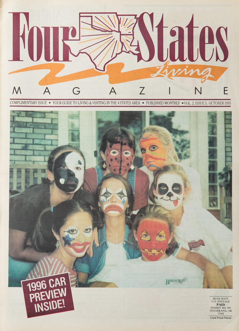October 1995