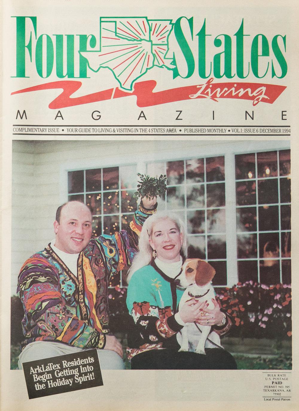 December 1994
