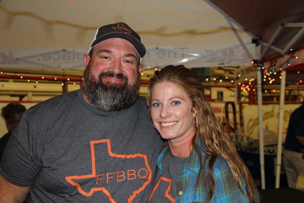Craig and Judy Forand