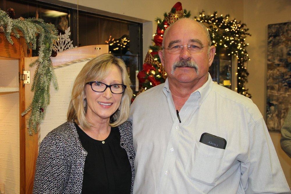 LaDonna and Bob Knox