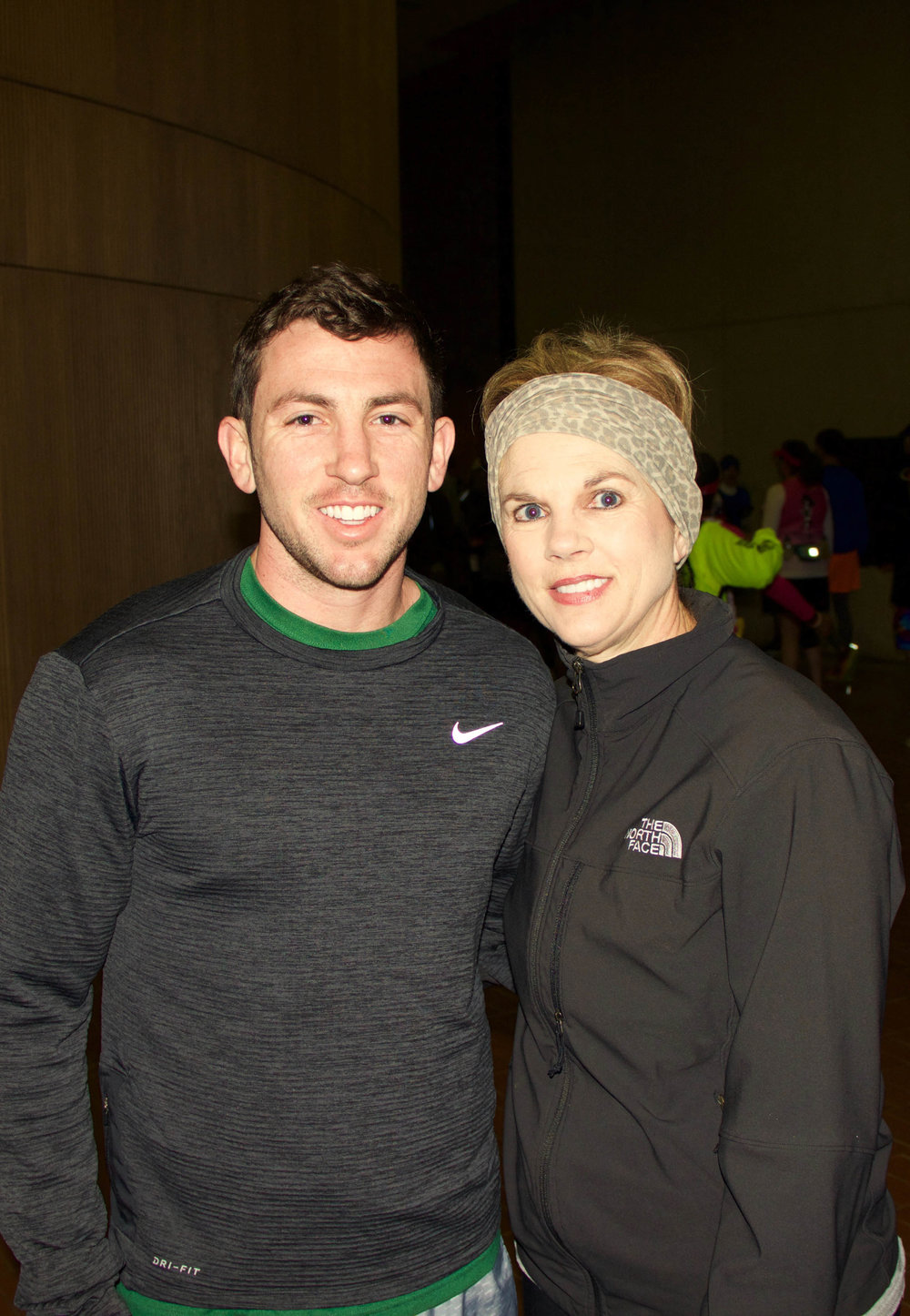 Matthew and Tammy Cochran