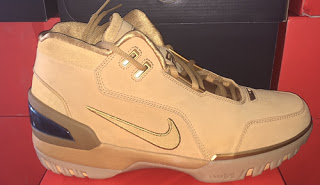 "Air Zoom Generation ""Wheat"""