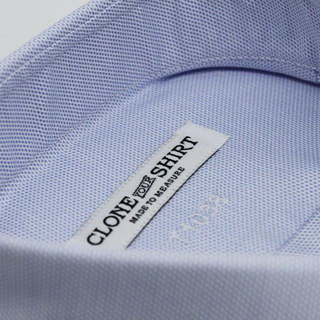 For our 1500th customer! . . . #shirt #cloneyourshirt #zurich #fashion #terlinden #hemd #newshirt #tailormade #tailor #fashionshirt #lookingood @zurichfashionstyle @mensfashionpost