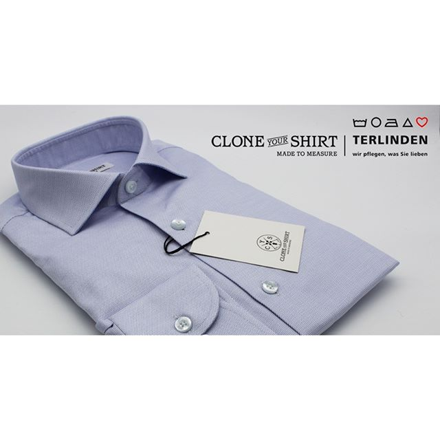 @ Terlinden in Zürich! This is how it goes.... 1. Bring your favorite shirt 2. Chose fabrics for your new shirts.  3. Done! - We will then keep your favorite shirt for 1 day to measure it. In 3 weeks you receive duplications of your favorite shirt in the chosen fabrics! . . . #shirt #cloneyourshirt #zurich #fashion #terlinden #hemd #newshirt #tailormade #tailor #fashionshirt #lookingood @zurichfashionstyle @mensfashionpost