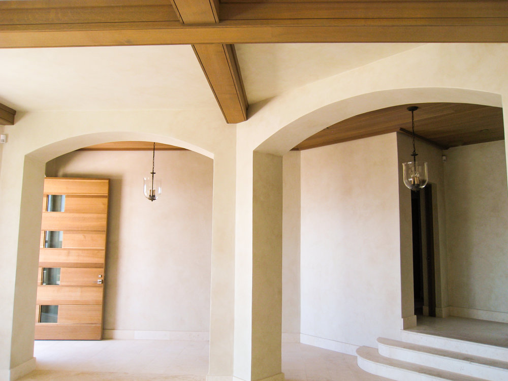 CORONADO BEACH HOUSE -