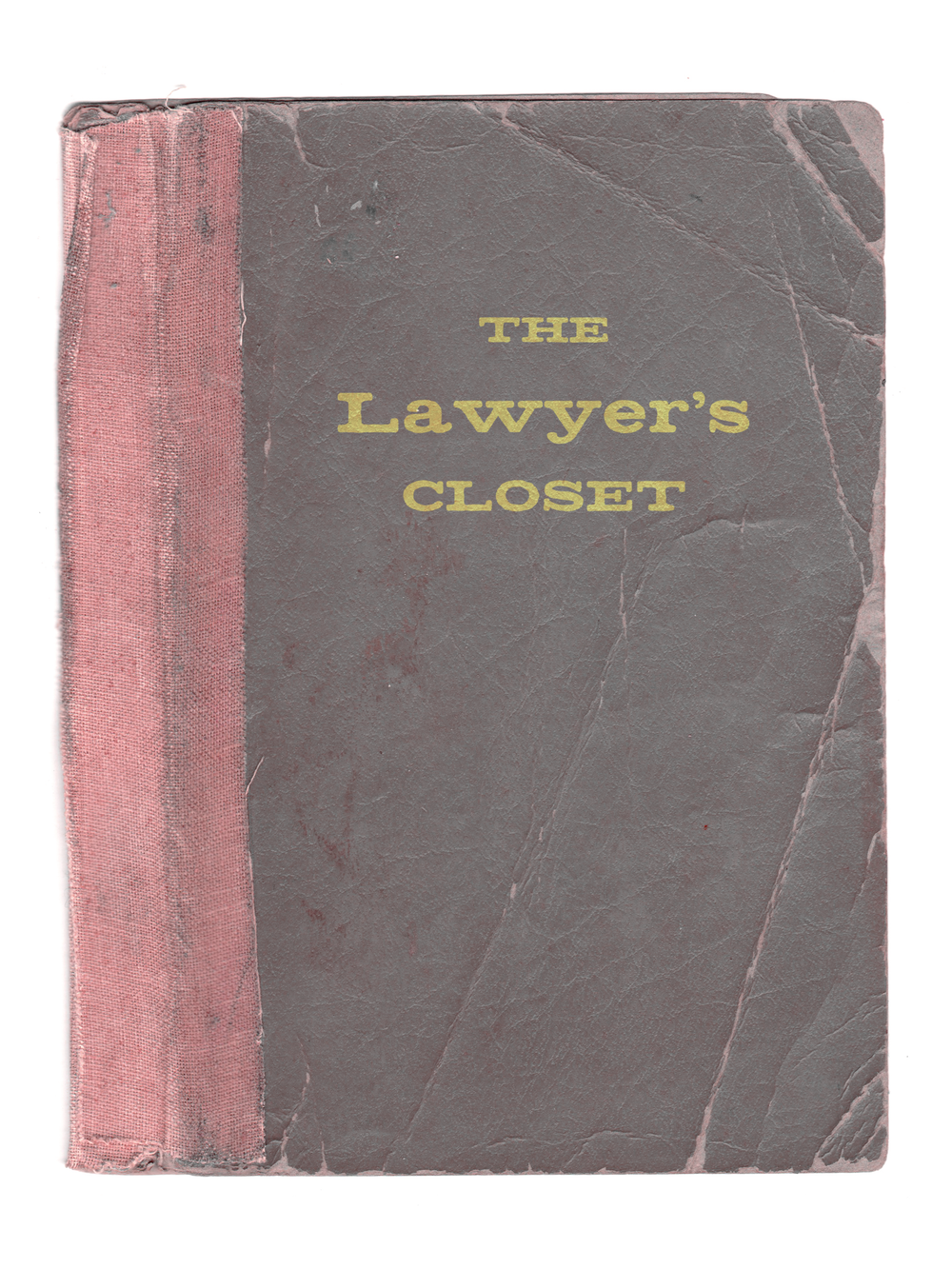 THE LAWYER'S CLOSET