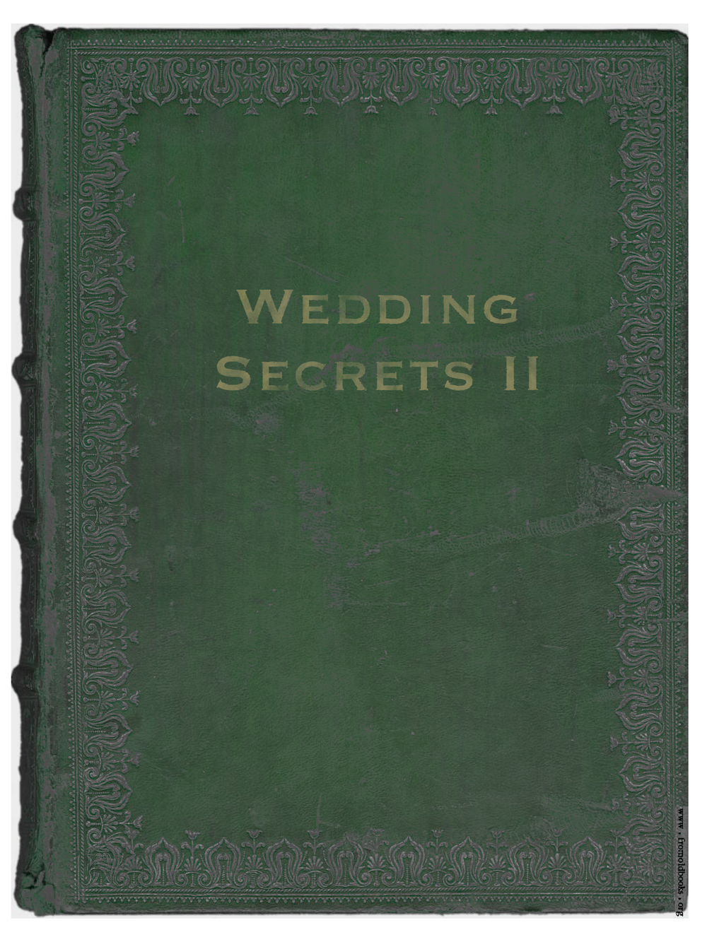 WEDDING SECRETS II