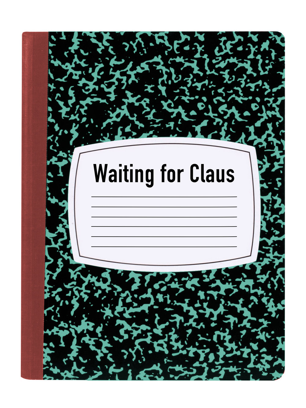 WAITING FOR CLAUS