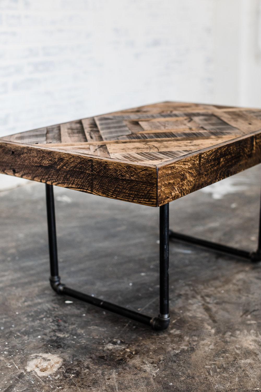 Incroyable DMH Woodwork