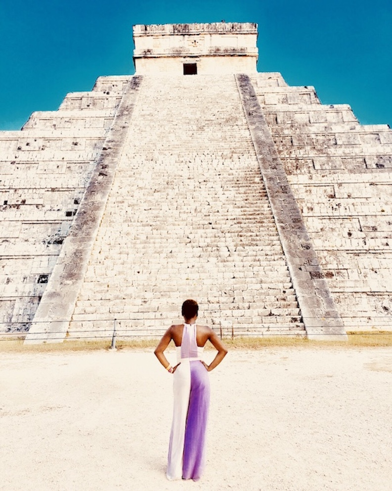 World Wonder #2 - Chichen Itza, Mexico