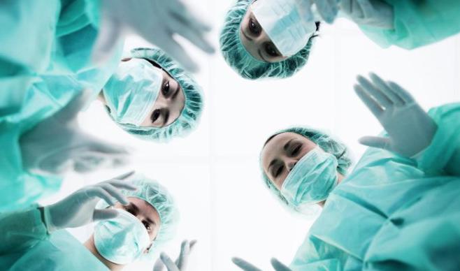 Sedation & Anesthesia