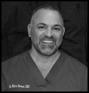 Dr. William G. Ranucci