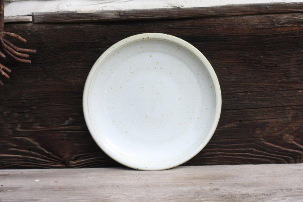 Stoneware White