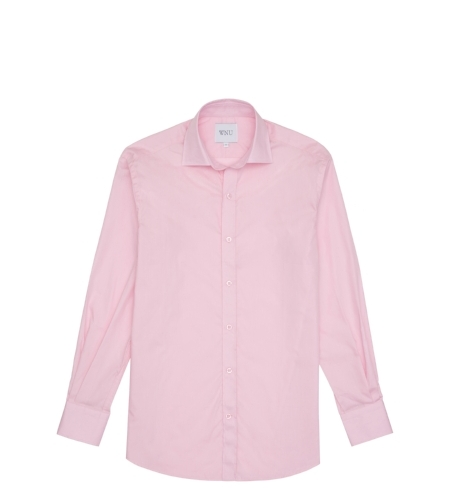 Cotton shirt, £80 by With Nothing Underneath
