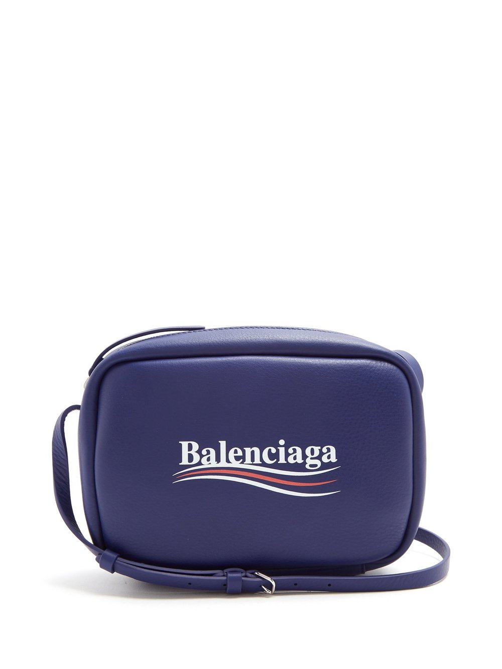 5. Leather bag, £715 by Balenciaga