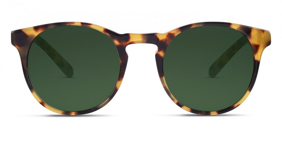 1. Percy Sunglasses, £120 by Finlay
