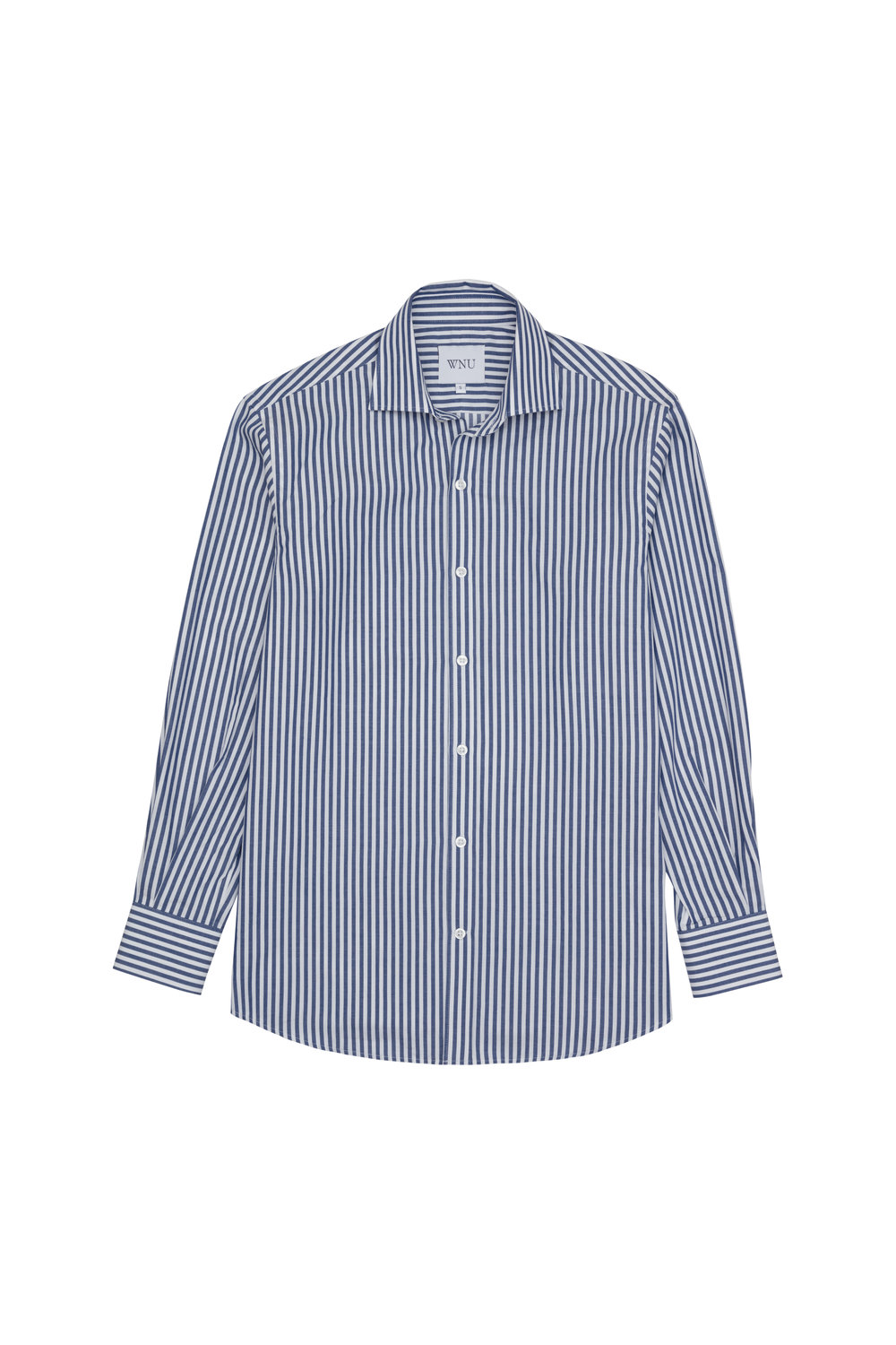 5. Stripe shirt, £80 by With Nothing Underneath