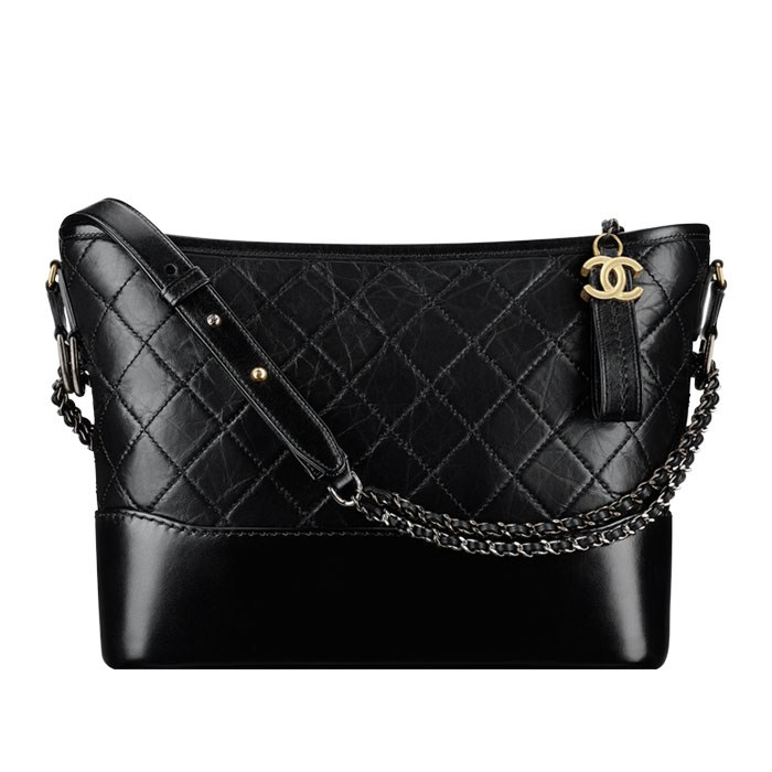 9. Gabrielle Bag, £3,330 by Chanel