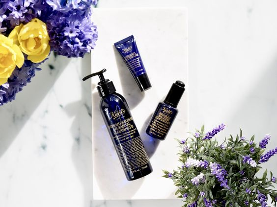 6. Kiehl's Midnight Recovery Oil, £38