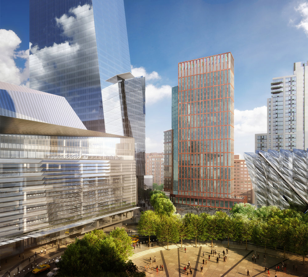 520 West 30th Street   Hudson Yards  - 520 West 30th StreetNew York, NY 10001