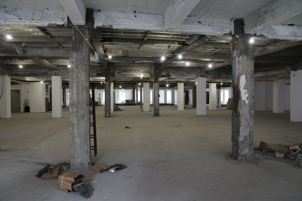 Paramount BuildingTimes Square - 1501 BroadwayNew York, NY 10036