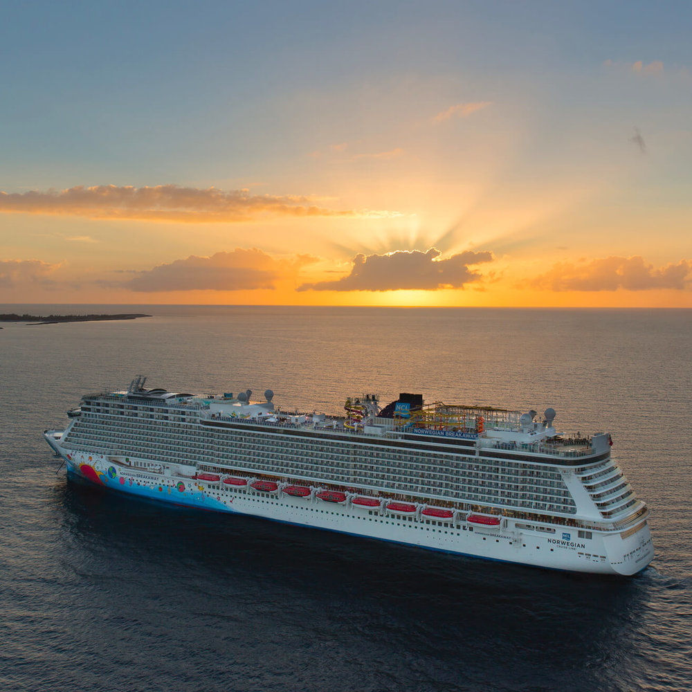 Norwegian Cruise Line -