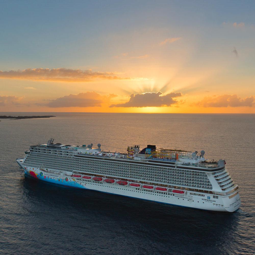 Norwegian Cruise Line -