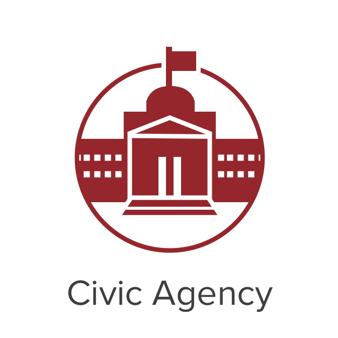 Civic Agency Icon.png
