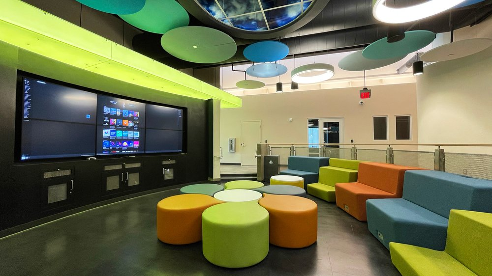 Youth Innovation Center