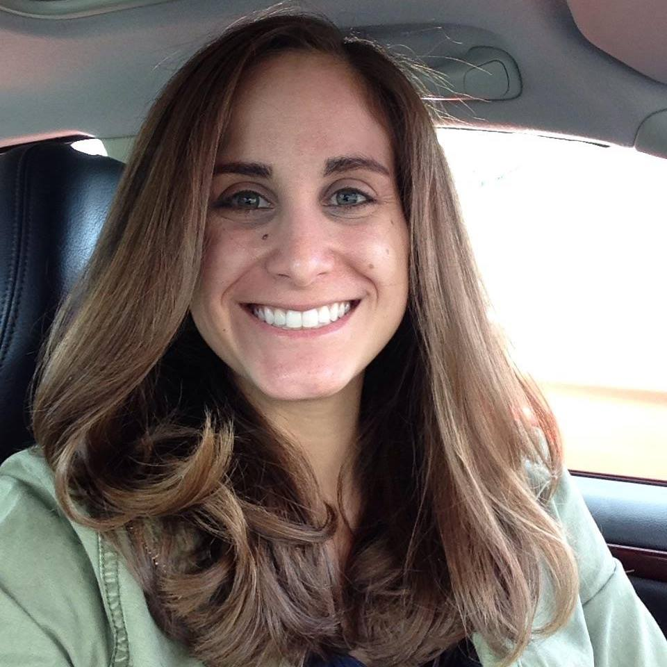 Anna Russo (PhD Candidate)