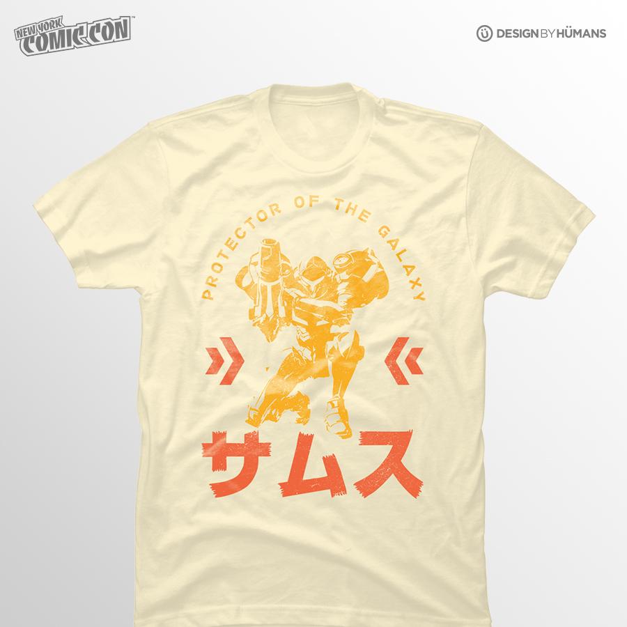 Protector of the Galaxy| Nintendo - Men's Tshirt | Men's S - 3XL | $27