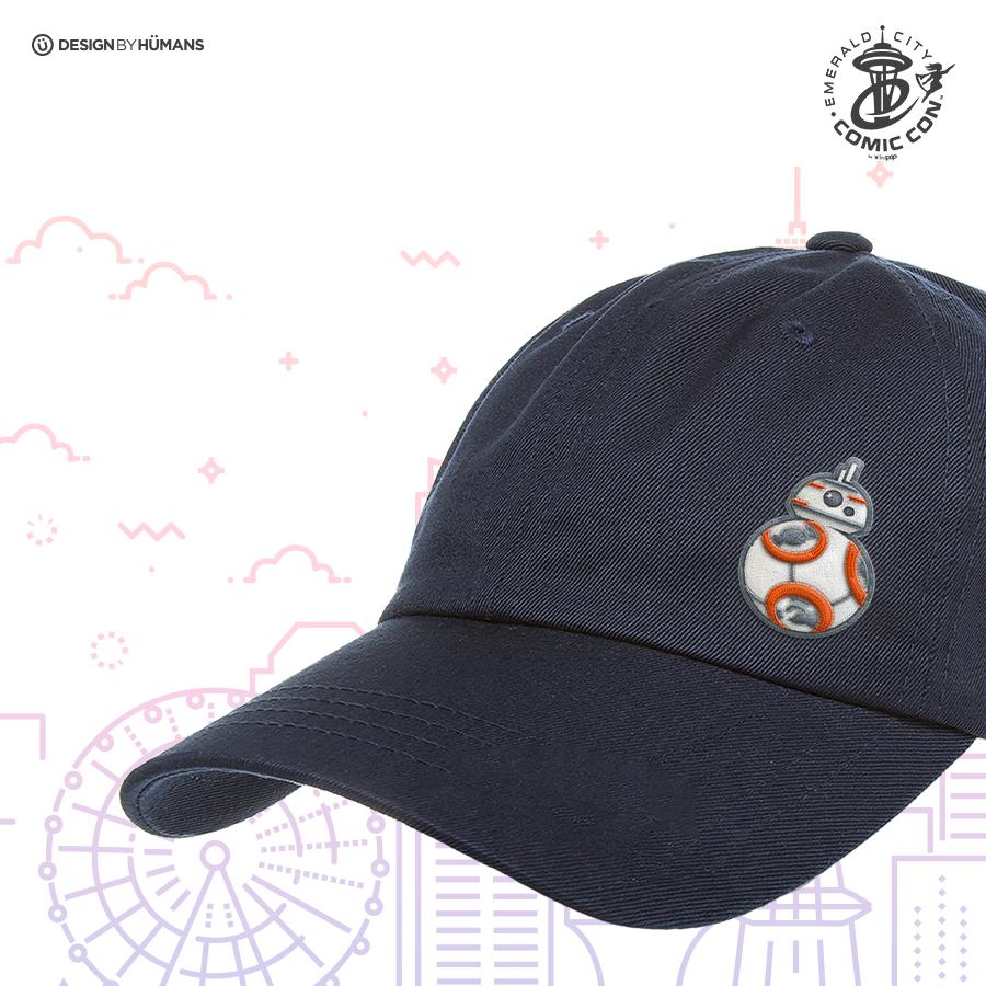 Trusty Sidekick - Baseball Cap | One Size | $38