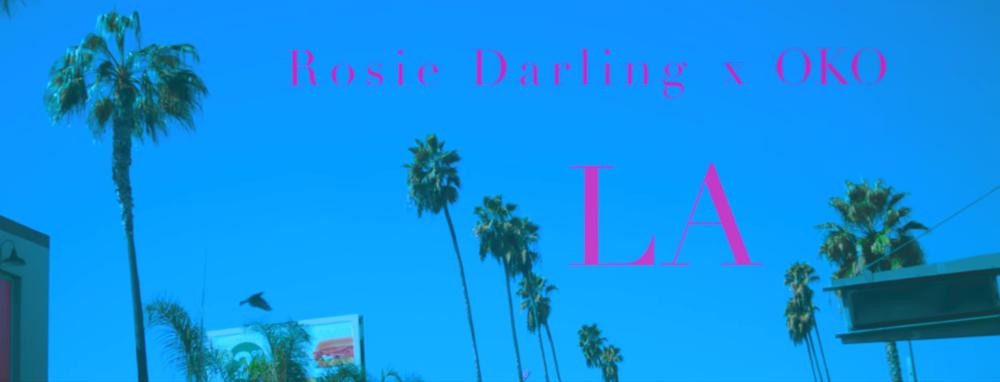 Rosie Darling