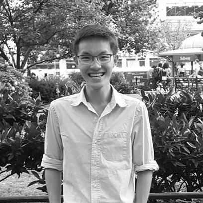 Douglas Wong, Computer Science