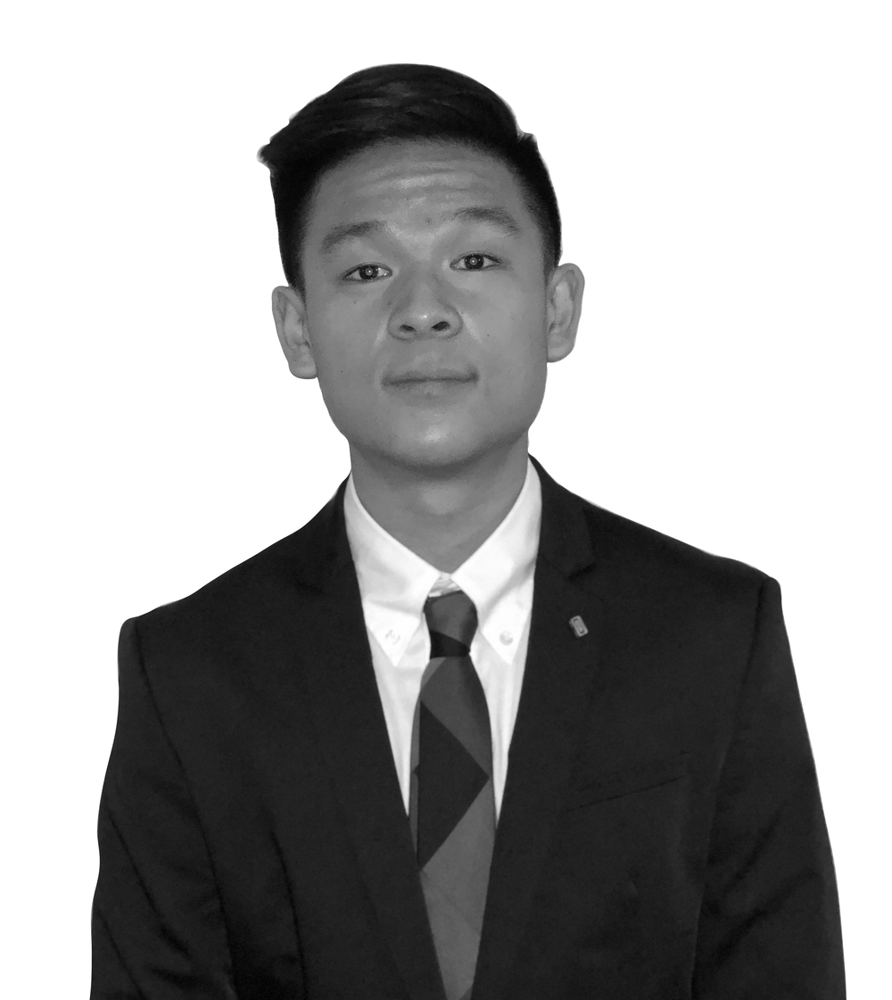 Jason Huan, Computer Science