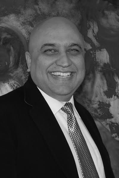 Bhagwan Chowdhry, Anderson School of Management