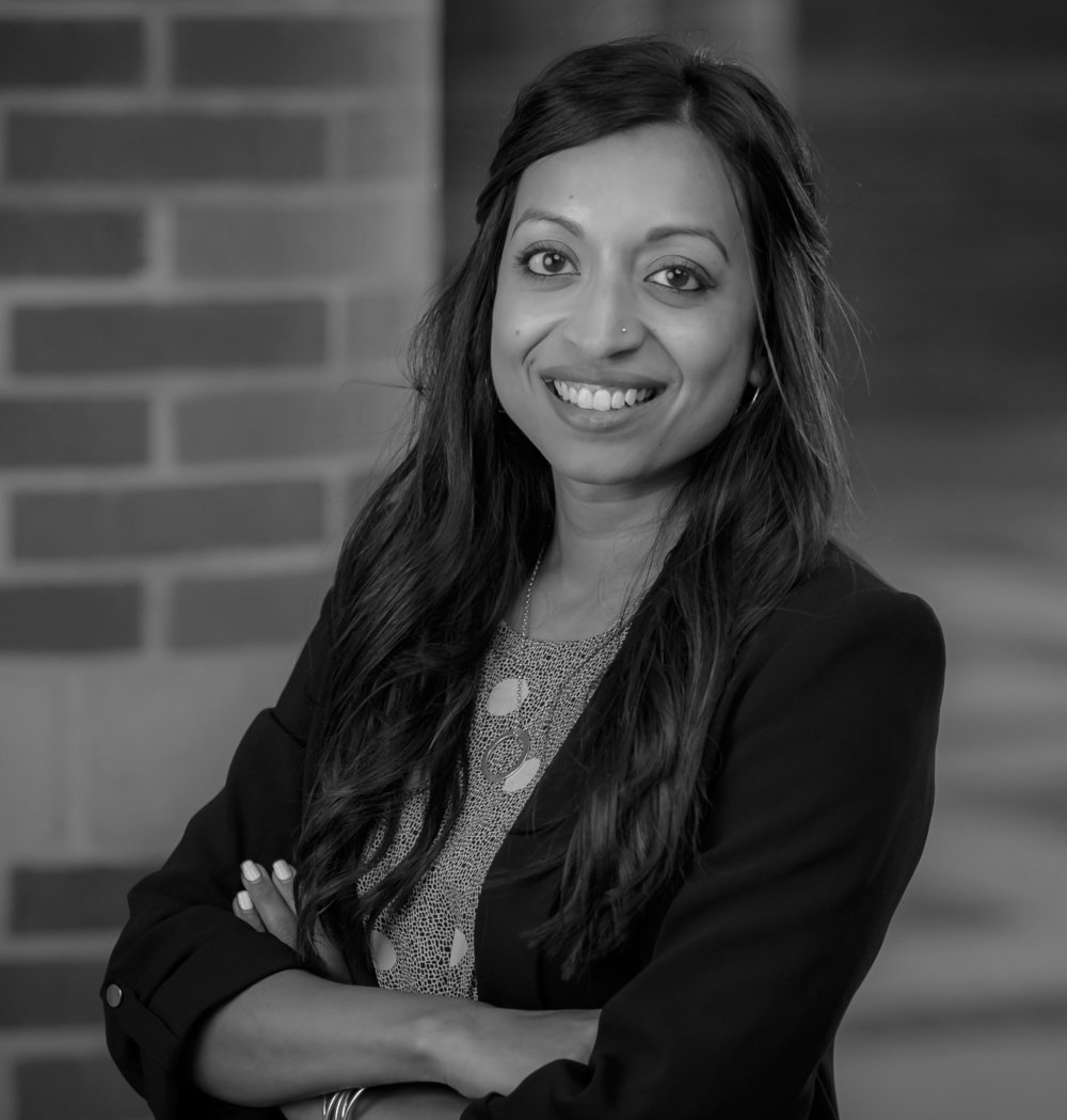 Bhavna Sivanand, Impact@Anderson
