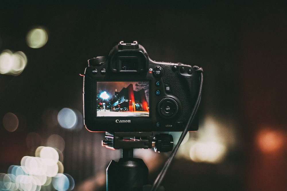 Demand for video content is at an all-time high, and continues to grow. - This is a multi-billion dollar market for the content that creators like you make.