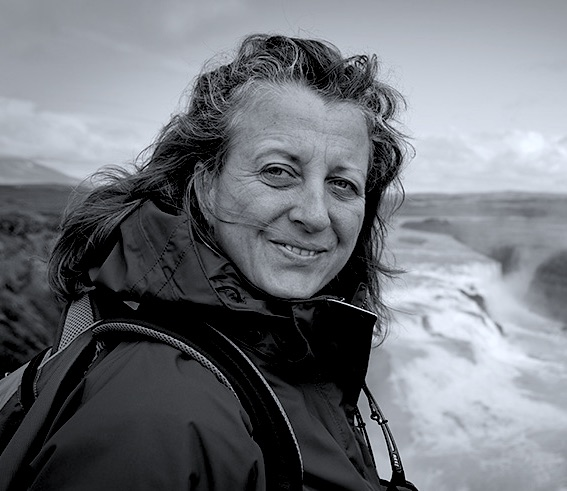 "Anita Gilden - Netherlands - ""I've been working for years as a natural history videographer, but too much of my time was spent in the office editing, curating and dealing with the stock agencies. I love BlackBox because it works perfectly and frees me up to do what I love most - being ""out there"" and documenting the natural world in wild and remote places!"""