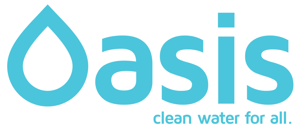 Oasis Water Test