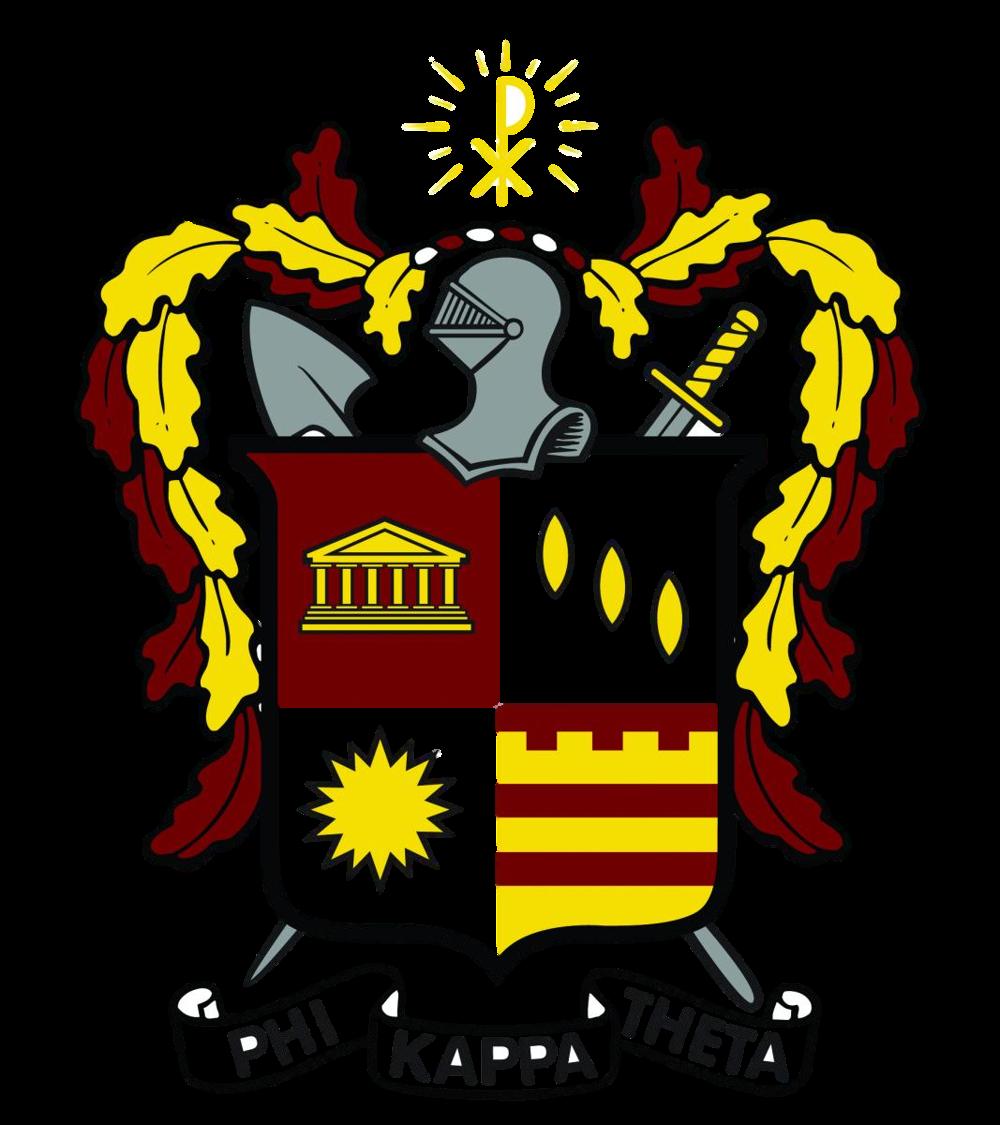 History Phi Kappa Theta Alumni Association Of Seton Hall University
