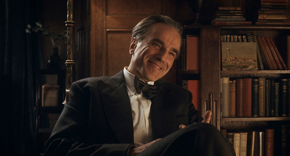 Roundabout finishes the DI on Paul Thomas Anderson's 'Phantom Thread'.   Read more