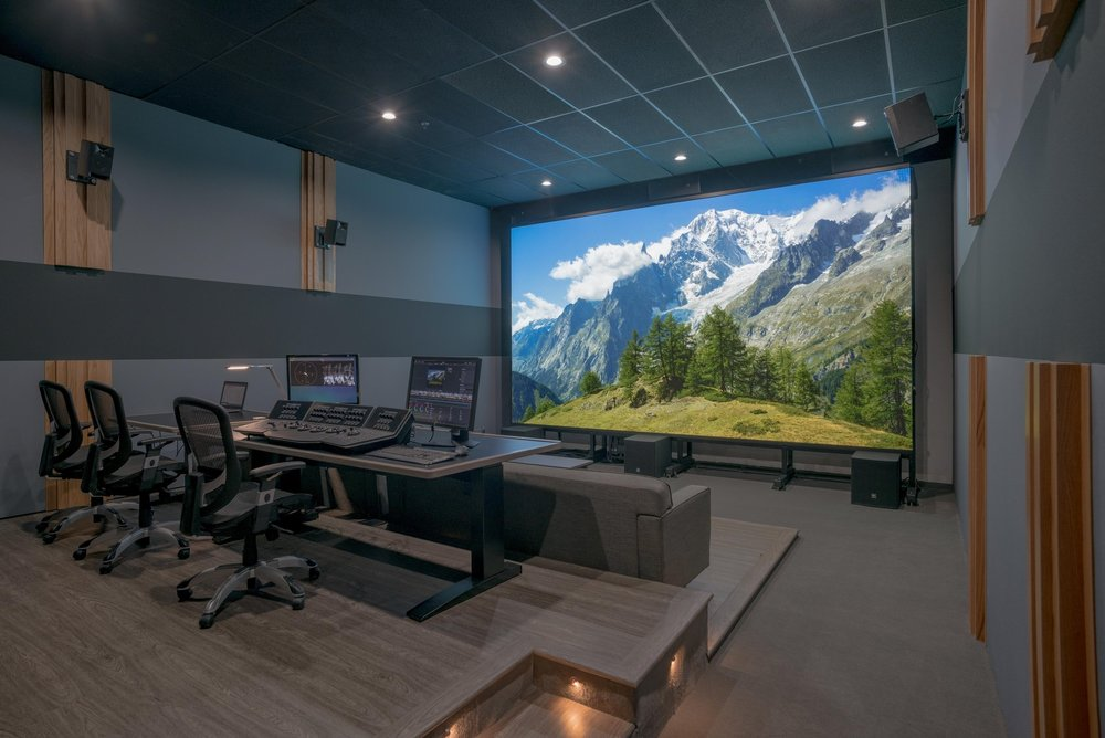 Roundabout's New Onyx Cinema Screen by Samsung   Read more