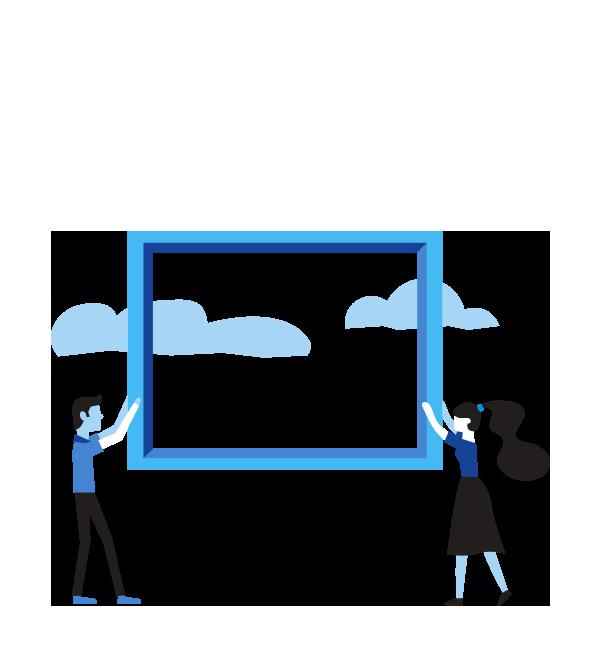 Transparencia - Creemos en cumplir lo que decimos y tener siempre un diálogo franco y abierto con nuestros clientes.