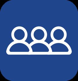Multi-Usuario - Puede controlar las acciones que cada usuario puede realizar por medio de perfiles de seguridad específicos.
