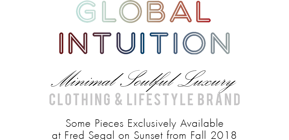 Global Intuition