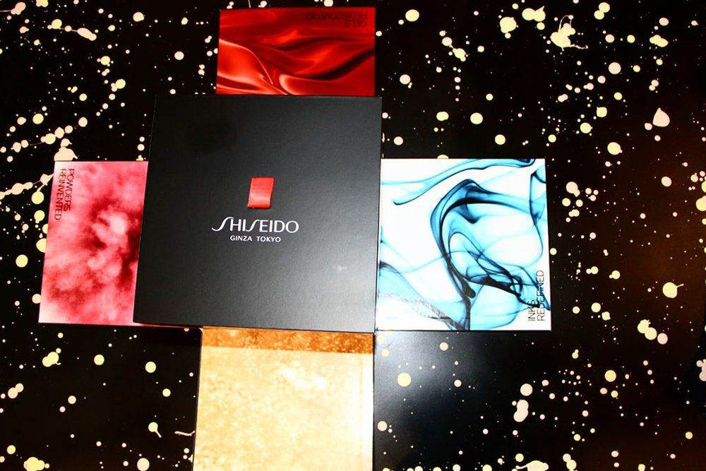 @shiseido  was a partner of  @globalintuition  event  @fredsegal  photo (c)  @yizhoustudio