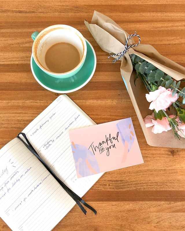 when you choose kimbley's, we want to show you just how much it means to us. thanks to the amazing @brightwaters.co! we have worked together to create custom thank you cards for our dear customers. thank you for being a friend, kingsburg 💓
