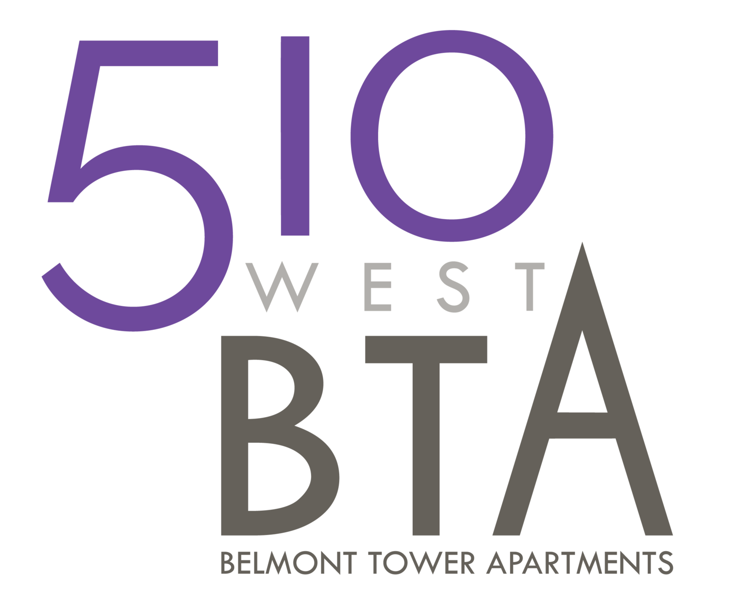 510 West BTA, Belmont Tower Apartments, 510 W Belmont