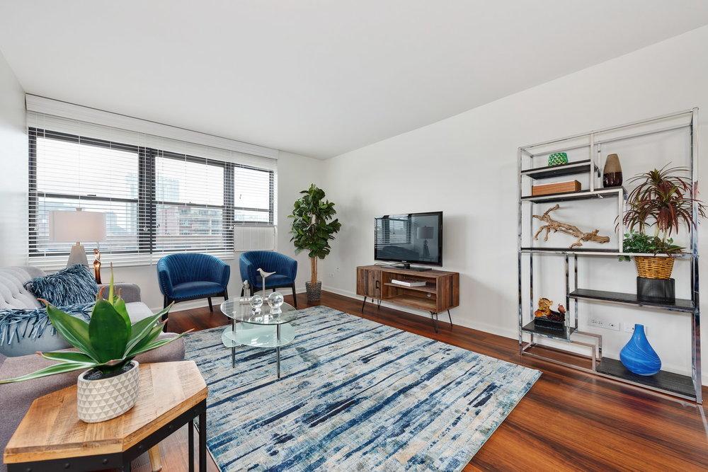 510 W Belmont - Living Room 2